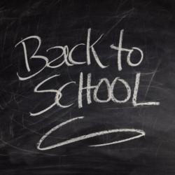 Start nieuwe schooljaar 21-22 - Zonnebloemschool